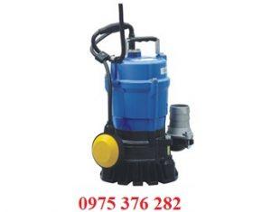 Bơm nước thải hố ga Tsurumi HSZ2.75S