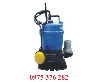 Bơm nước thải tsurumi HS2.75S