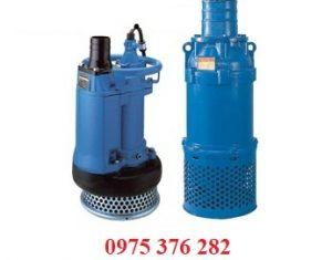 Máy bơm nước thải Tsururmi KRS822L