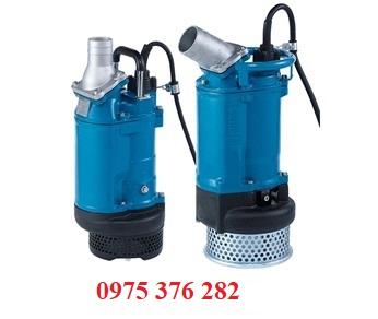 Bơm nước thải tsurumi KTZ 31.5