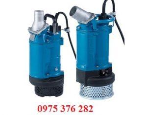 Bơm nước hố móng KTZ 35.5