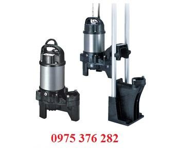 Máy bơm nước thải tsurumi 50PU2.4