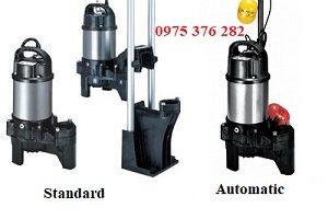 Lựa chọn máy bơm máy ép bùn cho hệ xử lý nước thải mực in