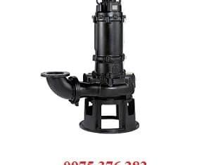 Bơm nước thải Tsurumi 250BZ455