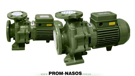máy bơm nước công nghiệp trục ngang