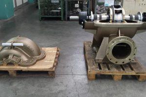 Tìm hiểu máy bơm nước công nghiệp