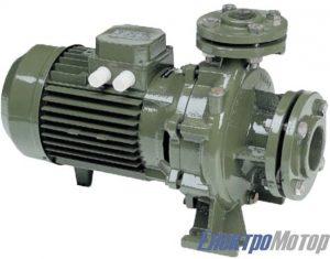 Bơm cấp nước saer IR40 - 125A