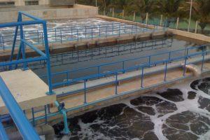 Máy bơm nước thải trọng hệ thống xử lý nước