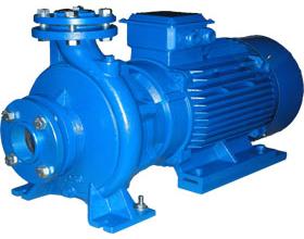 Máy bơm nước mitsuly CN40 - 200A