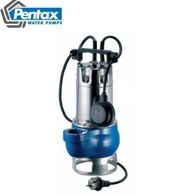 Bơm nước thải pentax DH100G