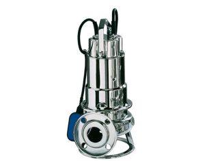 Bơm nước thải Ebara DW VOX 100