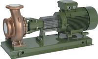 Máy bơm nước Saer NCB32 - 125A