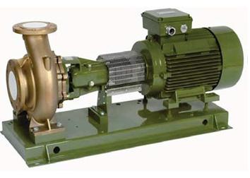 Máy bơm nước Saer NCB32 - 160NB