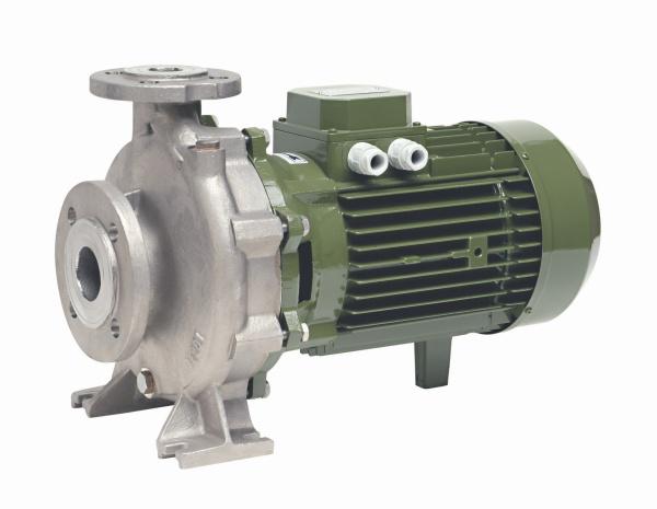 Bơm nước công nghiệp IR40 - 160NC/A