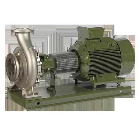Máy bơm nước saer IR32 - 200 NB