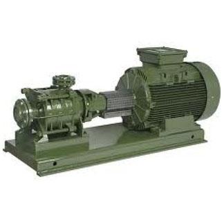 Máy bơm nước saer TM125 - 200/6