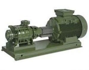 Máy bơm nước Saer TM100 -150/9