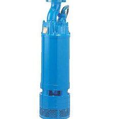 Bơm nước thải Tsurumi LH 422