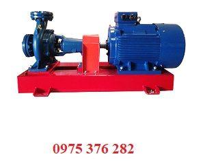 Bơm PCCC động cơ điện MA80-160B ( 18,5kw)