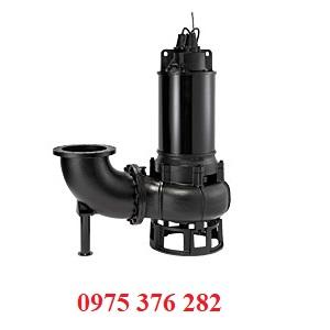 Máy bơm nước thải tsurumi 350B630