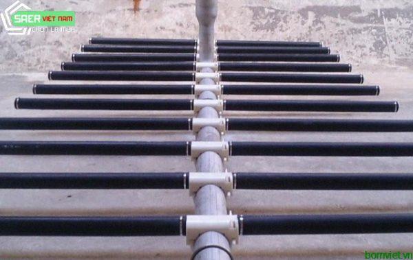 Ống phân phối khí hãng SSI